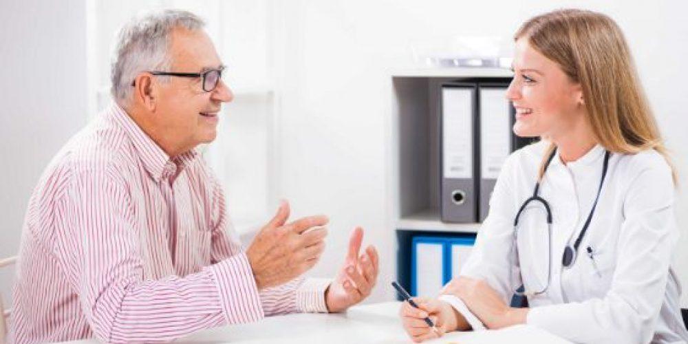 5 segreti per costruire un rapporto empatico col proprio paziente