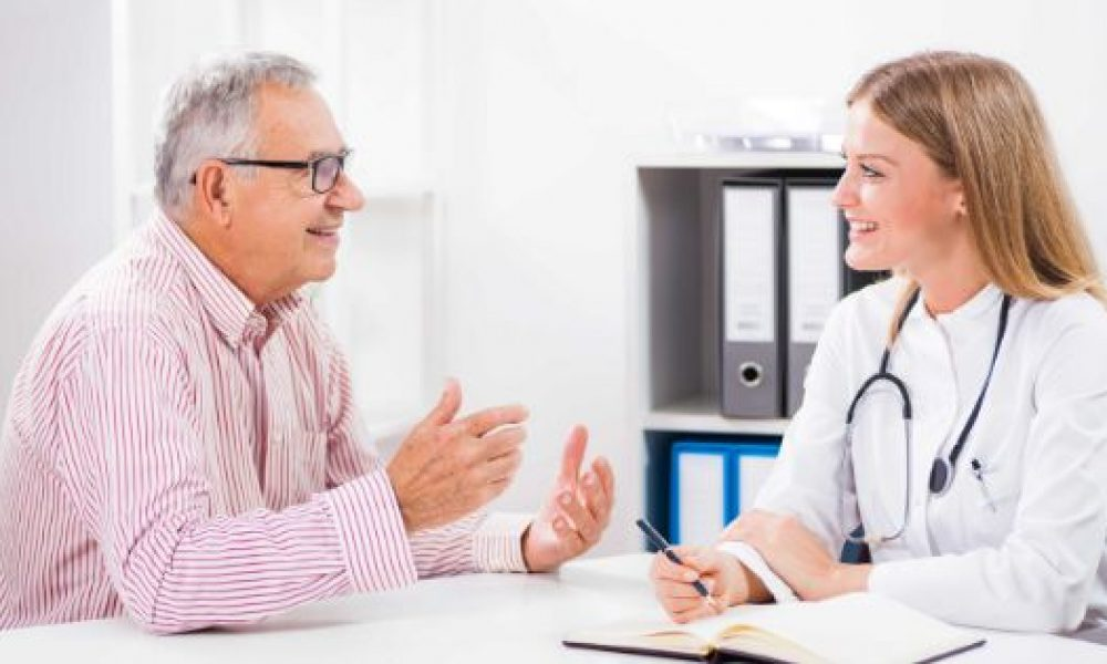 costruire un rapporto empatico col proprio paziente