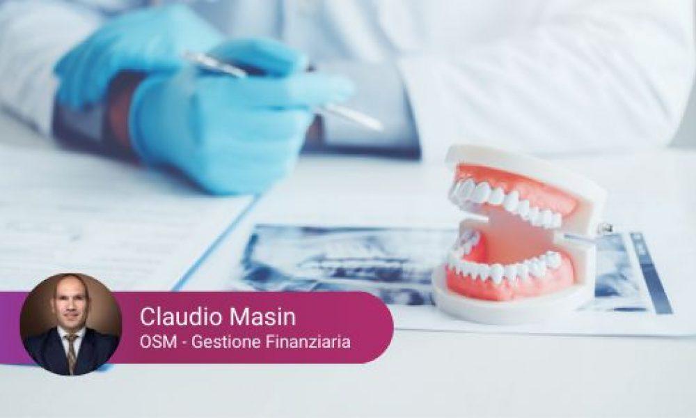 Come calcolare i costi di uno studio dentistico